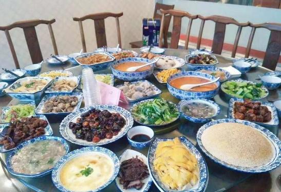 上海崇明函田度假村