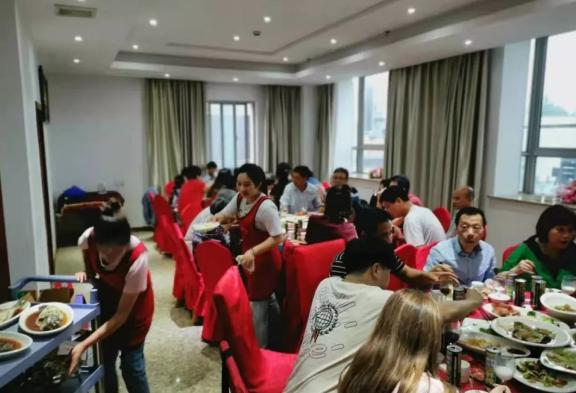 上海连锁酒店式农家乐包吃住