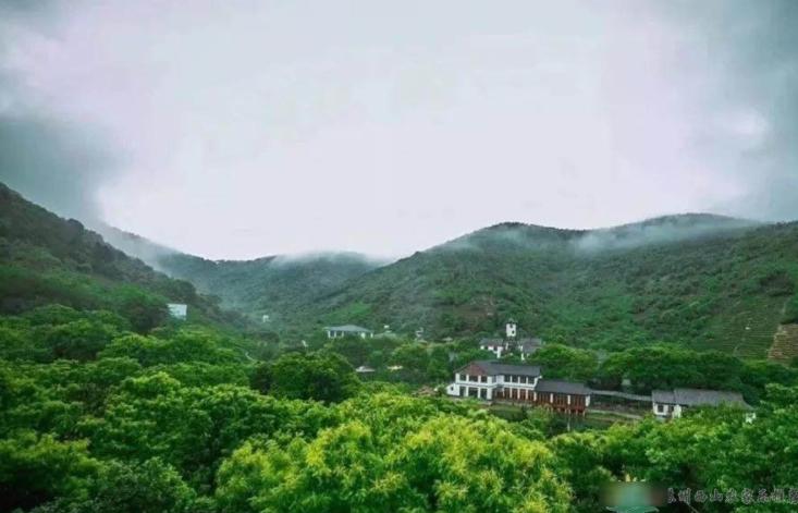 上海周边农家乐组团游,古涵山庄三日游